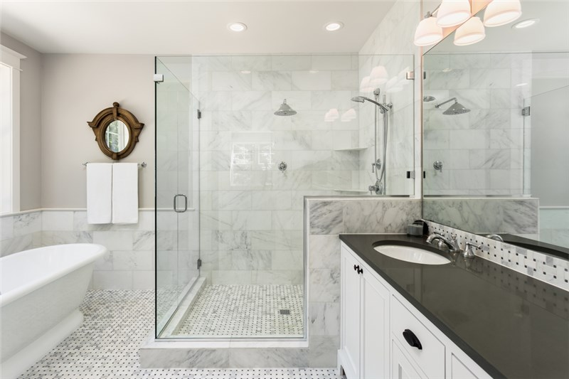 Convenient Omaha Bathroom Remodeling You Can Trust