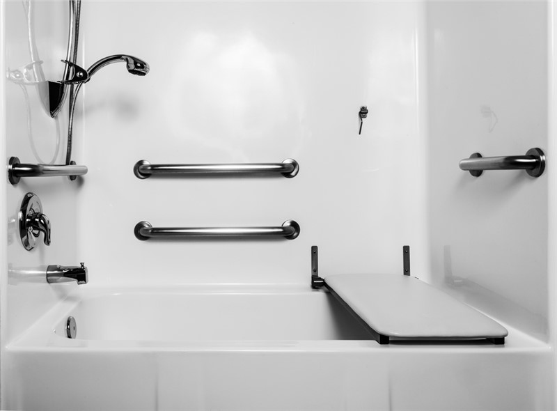 How to Improve Accessibility in Your Bathroom