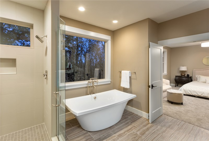 3 Ways to Transform Your Denver Bathroom