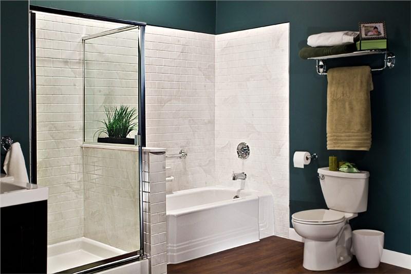 bath remodeling denver