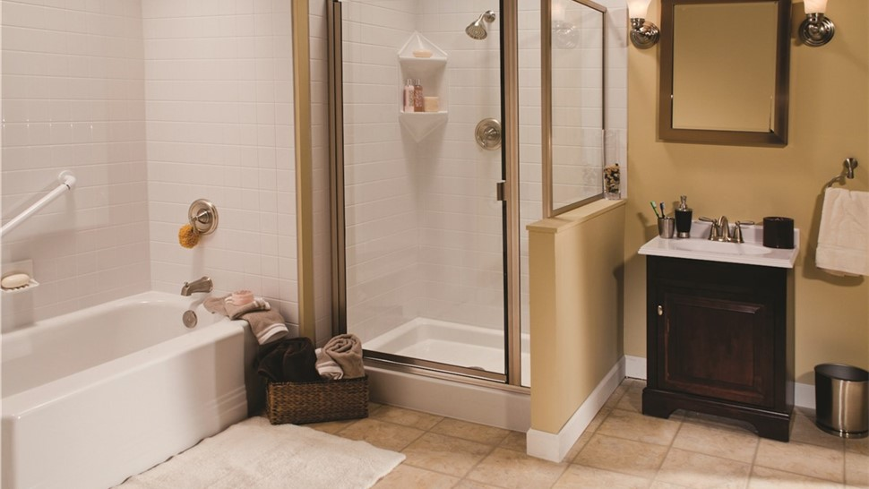 Bathroom Design - Surrounds Photo 1