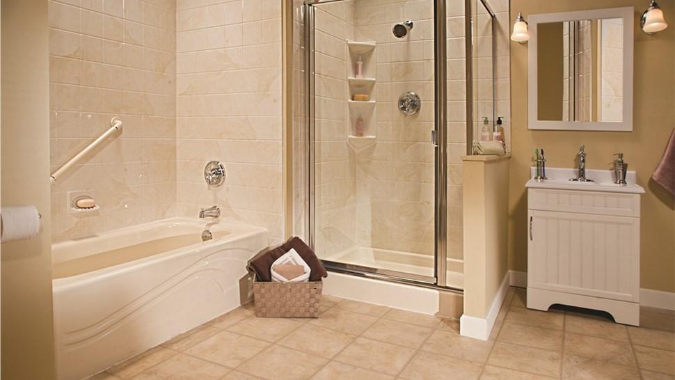 Bathroom Conversion - Main Photo 1