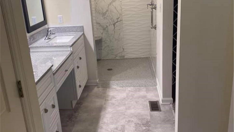 Bath Remodeling - Complete Remodel Photo 1