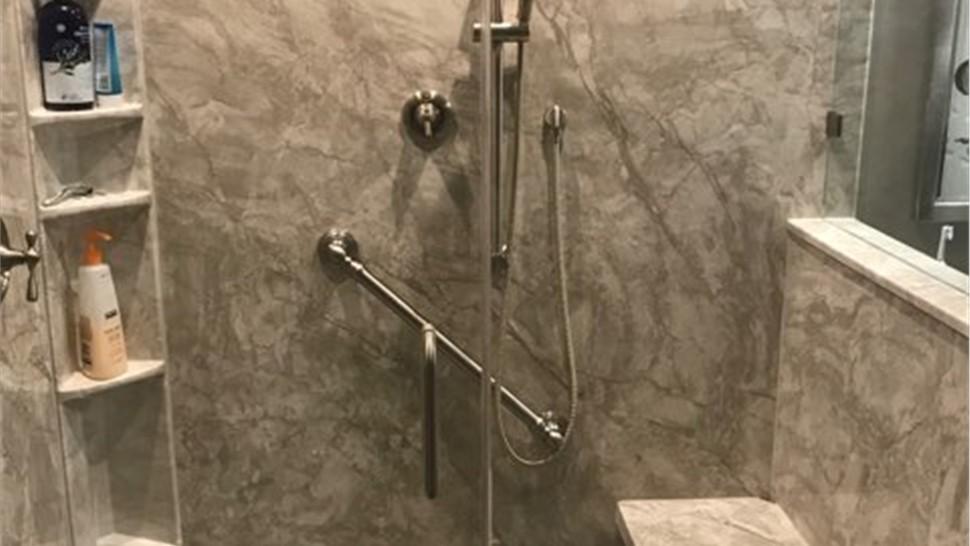 Bathroom Design - Enclosure Systems Photo 1