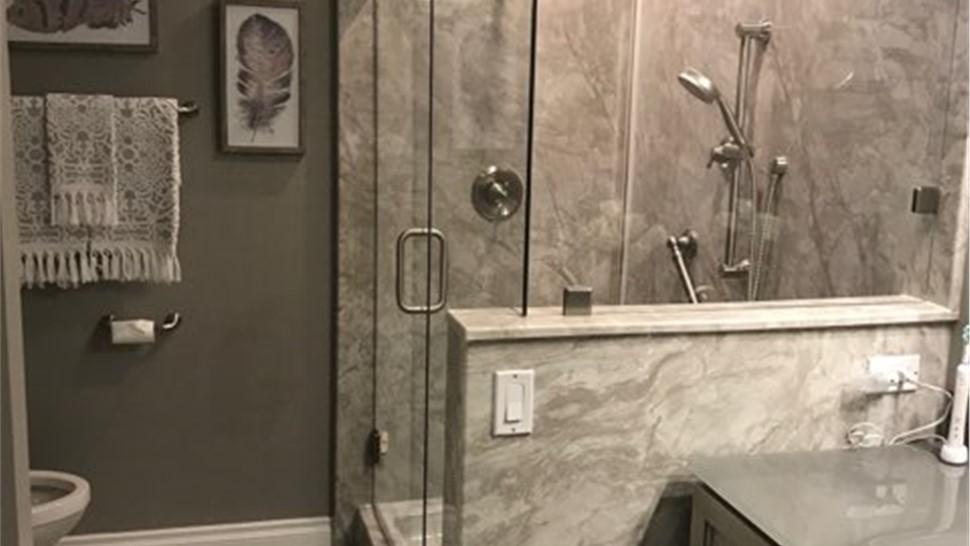 Shower Remodel - Main Photo 1