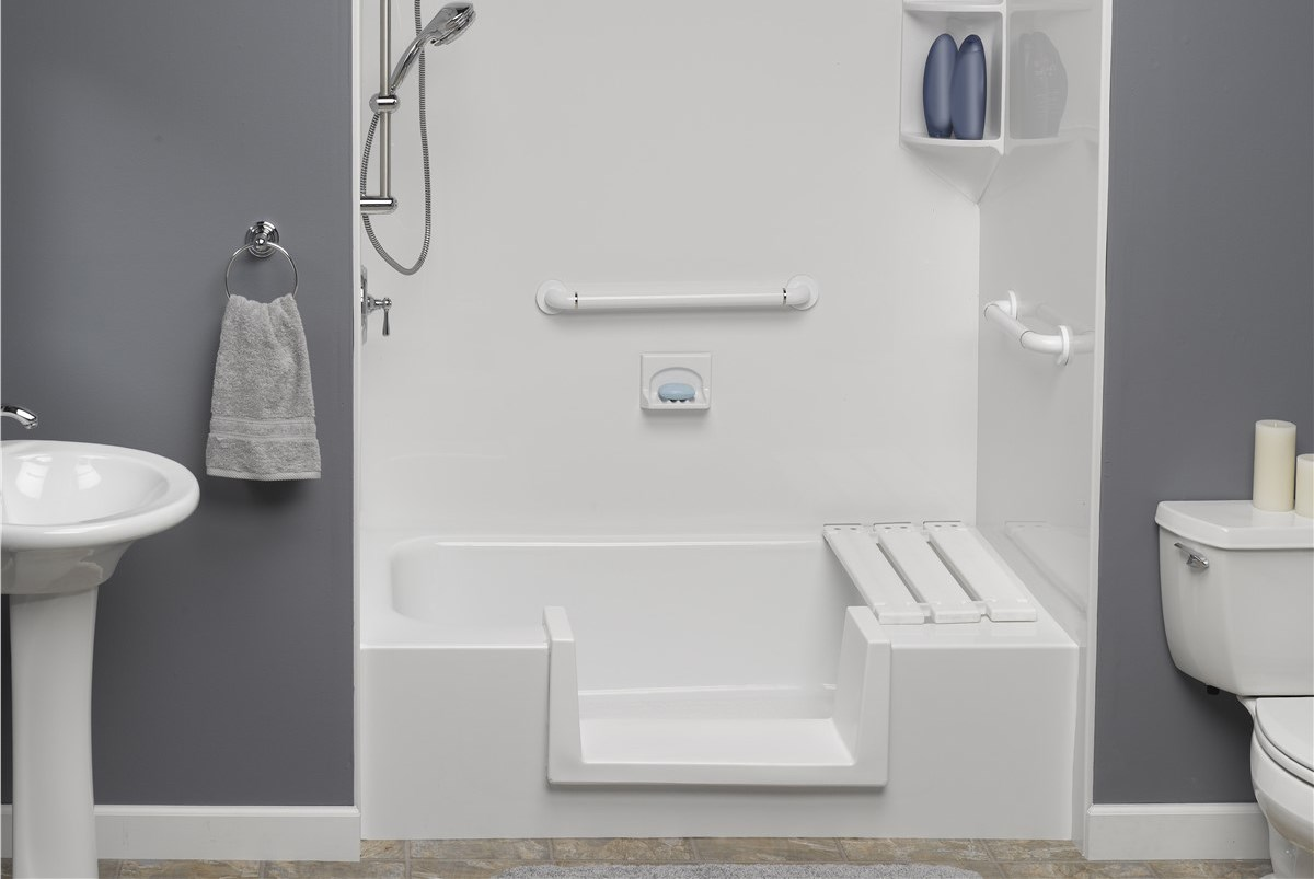 Nebraska Step In Tubs 50 Off Installation Bathroom