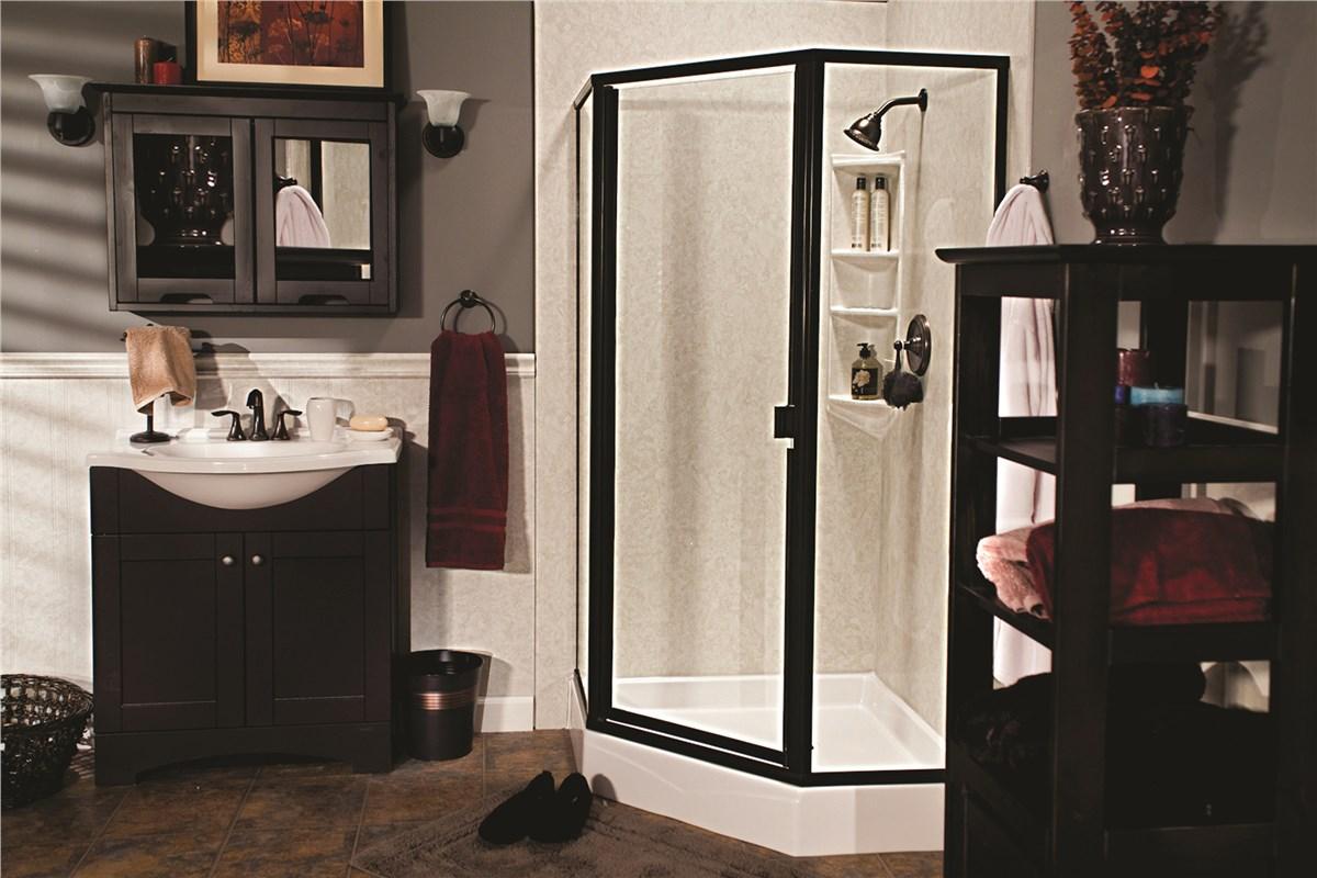 Nebraska Bathroom Contractors | 50% Off Installation ...