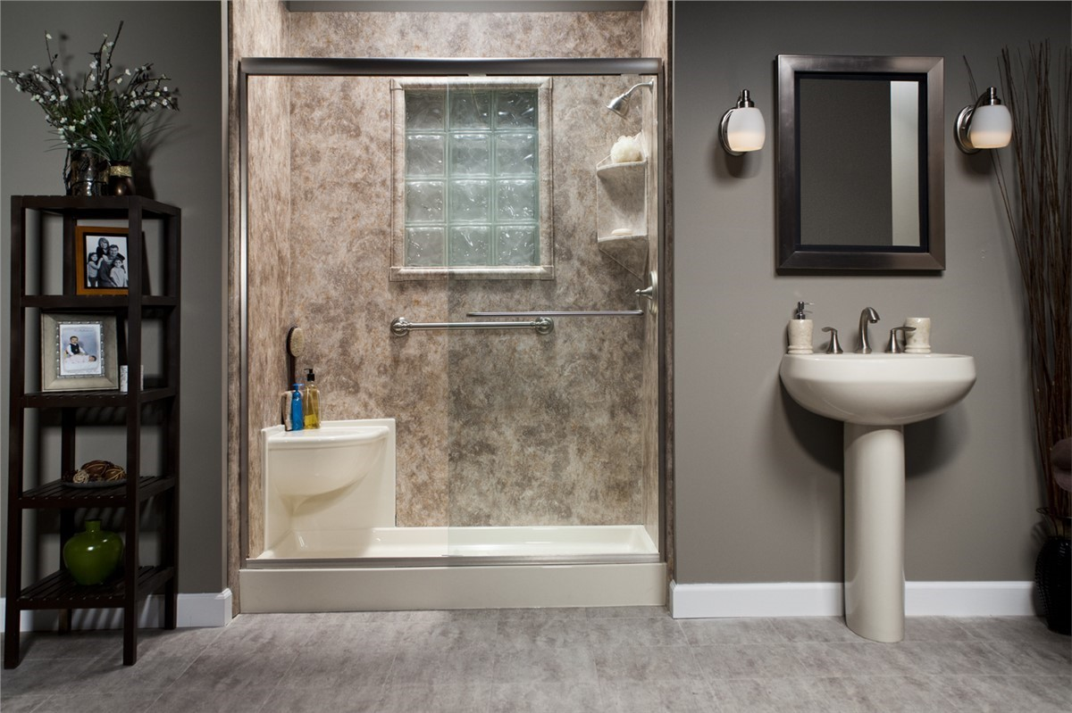 Bathroom Remodeling Omaha Shower Remodel Omaha  Shower Remodeling  Bath Planet Of Nebraska