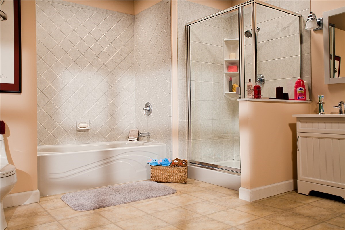 Shower Replacement Omaha Replacement Showers Bath