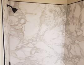 Bathtub Remodel - Tub Replacement Photo 3