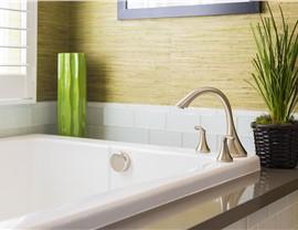 Bath Remodeling - Complete Remodel Photo 2