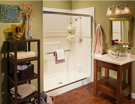 Bathroom Design - Surrounds Photo 2