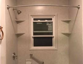 Bathtub Remodel - Tub Replacement Photo 4