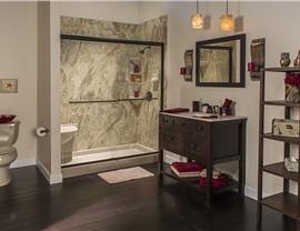 Bathroom Design - Surrounds Photo 3