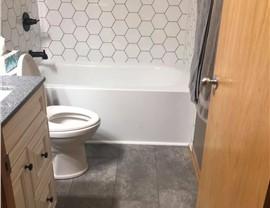 Bathtub Remodel - Tub Liners Photo 2