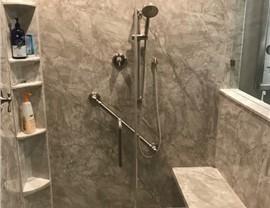 Shower Remodel - Main Photo 2