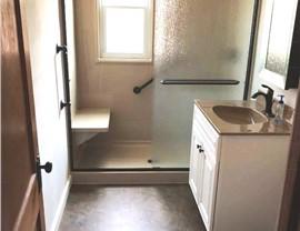 Shower Remodel - Main Photo 3