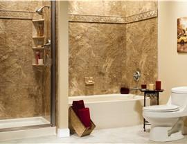 Bathroom Conversion - Main Photo 3