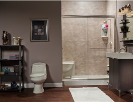 Bathroom Conversion - Main Photo 2