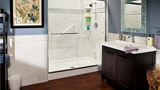 $500 OFF YOUR NEXT BATHROOM REMODELING PROJECT & MORE!