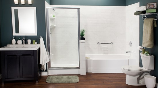 $500 Off Your Bathroom *OR* Financing as Low as $199/Mo