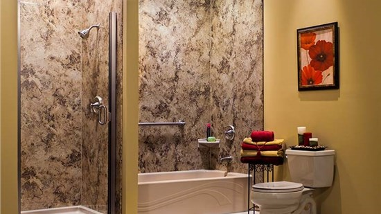 $500 OFF YOUR NEXT BATHROOM PROJECT & MORE!