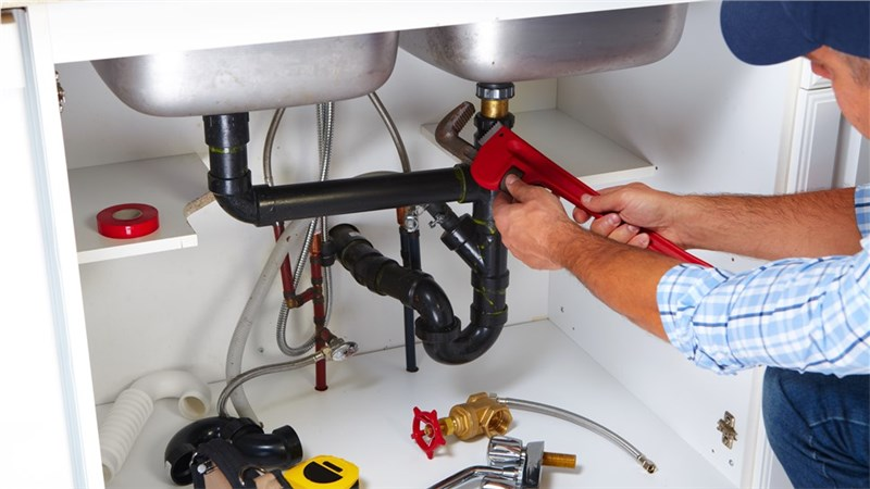 3 Reasons Why You Might Need a Plumber
