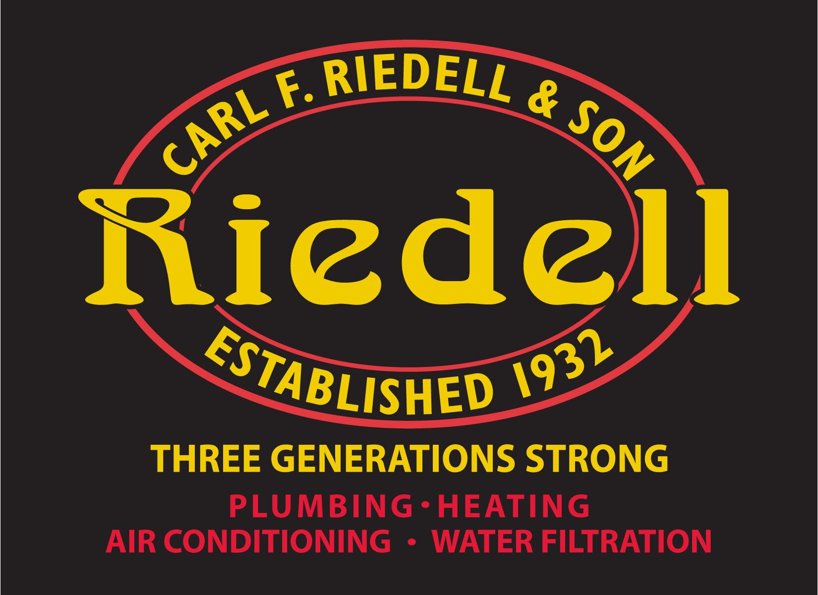 Carl F. Riedell & Son