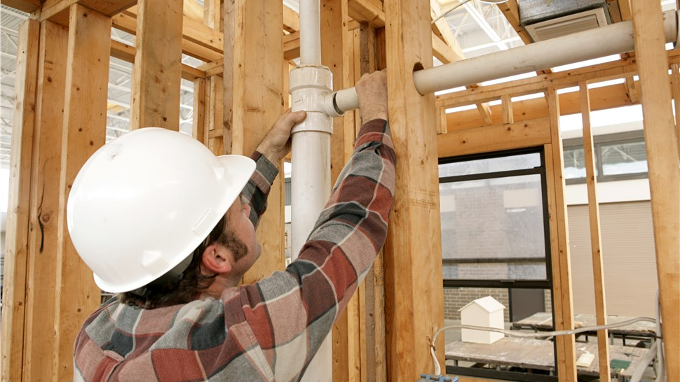Plumbing - New Construction and Remodels Photo 1