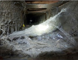 Air Duct Cleaning Photo 4