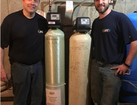 Air Water Filtration - Water Purification Photo 2