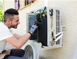 Air Conditioning - Air Conditioner Replacement Photo 4