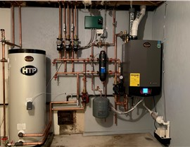 Water Heaters Photo 2