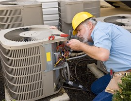 Air Conditioning - Air Conditioner Replacement Photo 3