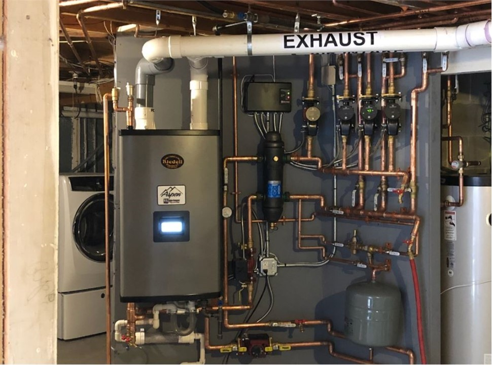 Enter to Win a Free Clean & Service on Your Heating System
