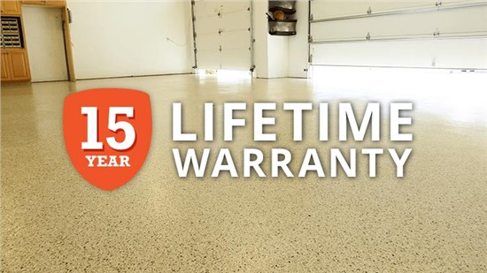 Long-Term Warranty Protection