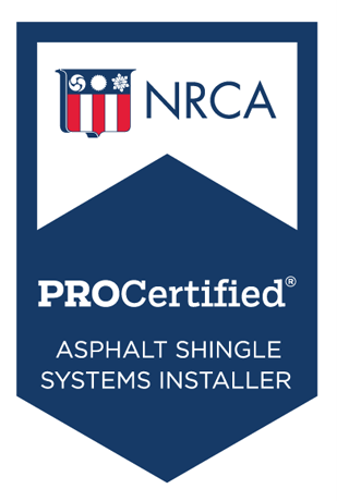 Cenco Earns NRCA ProCertification to Better Serve You!