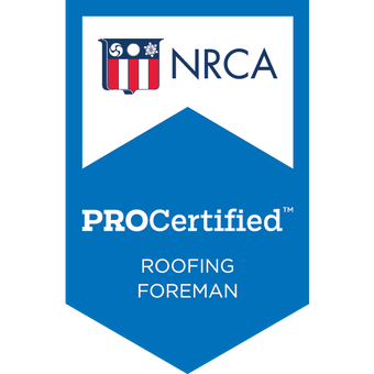 NRCA Certified Professionals