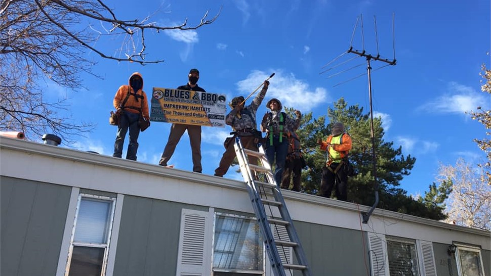 Free Roof Replacement - Charity Page Photo 1