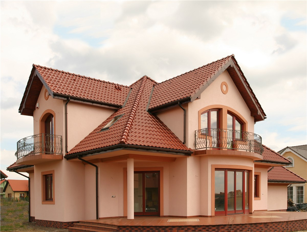 Denver Tile Roofing Roof Tiles Cenco Building Services