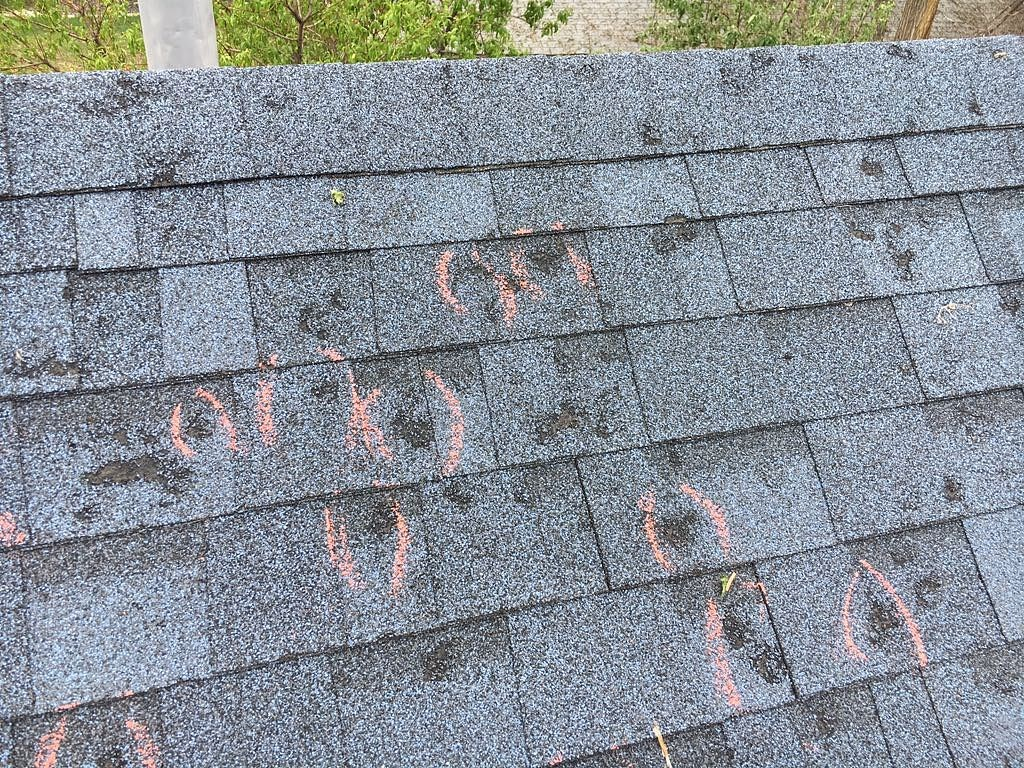 Hail Damage Repair | Roof Repair in Colorado Springs | Cenco