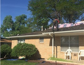 Roofing - Maintenance Photo 2
