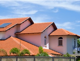 Roofing Styles - Tile Roofing Photo 2