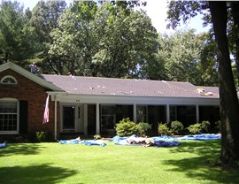 Roofing - Repair Photo 1