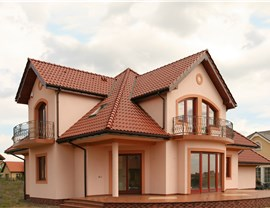 Roofing Styles - Tile Roofing Photo 1
