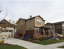 Roofing - Replacement Photo 2