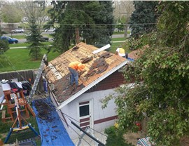 Roofing - Installation Photo 1
