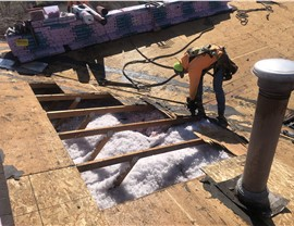Insulation Photo 1