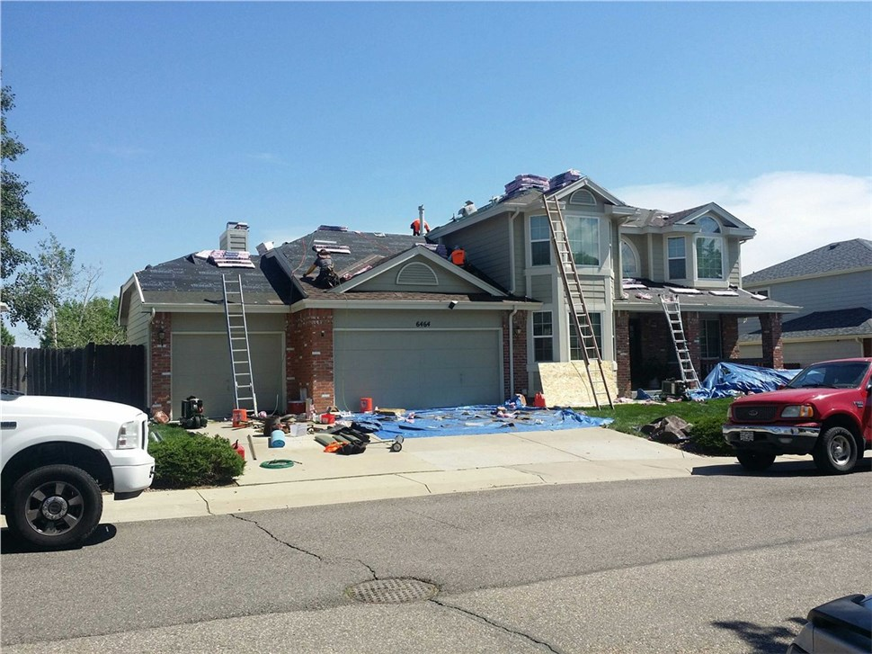 Pay $99 Per Month For a New Roof