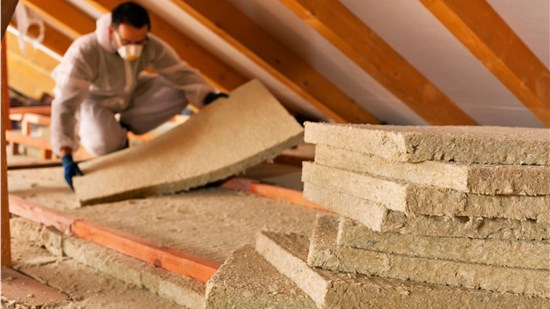 10% Off Your Insulation Job